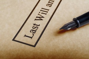 Situations that Call for an Update to Your Will and Testament
