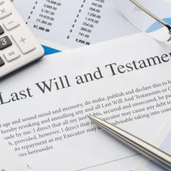 Things You Shouldn't Include in Your Last Will and Testament